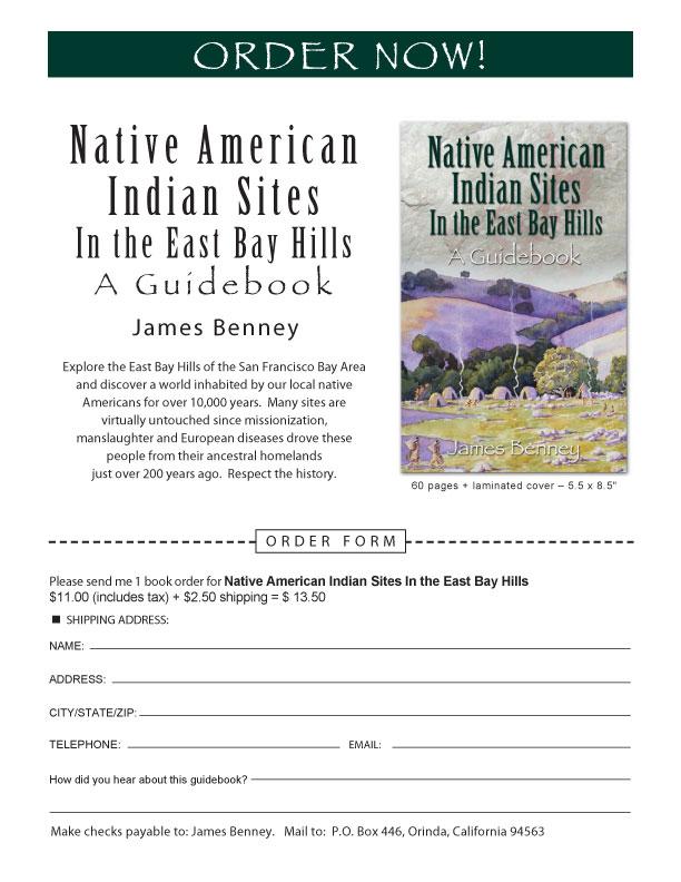NAIS Book Order Form